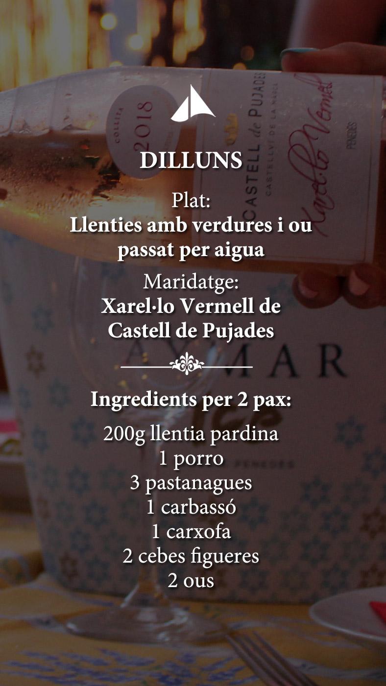 Maridatge vins Ecològics Penedès aymar