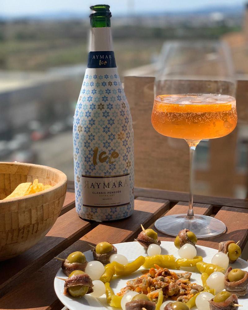 Aymar passió per la viticultura ecològica i respecte pel medi ambient