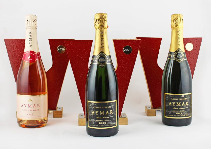 Premis Vinari D'Or